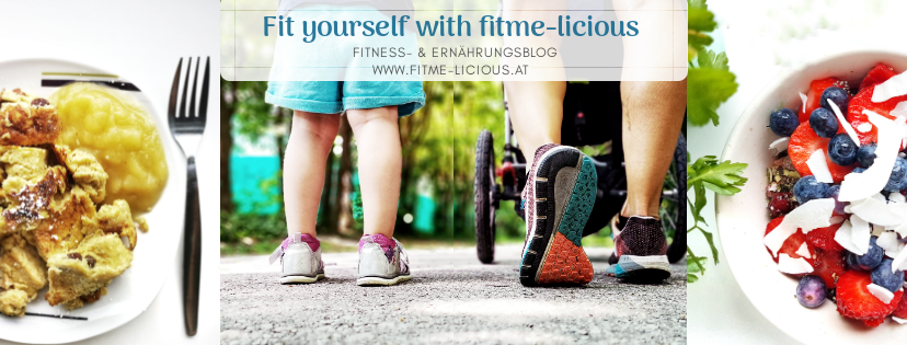 Fit me-licious Blog