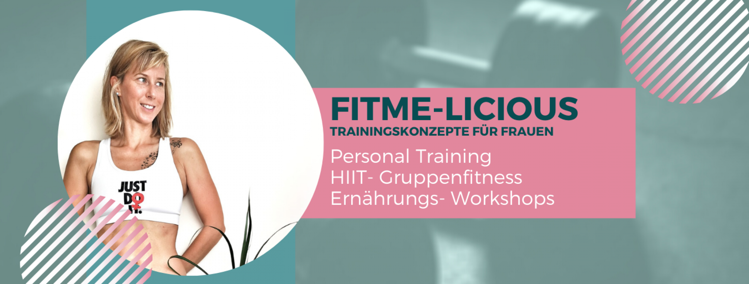 Fitme-licious Personal Training Mödling