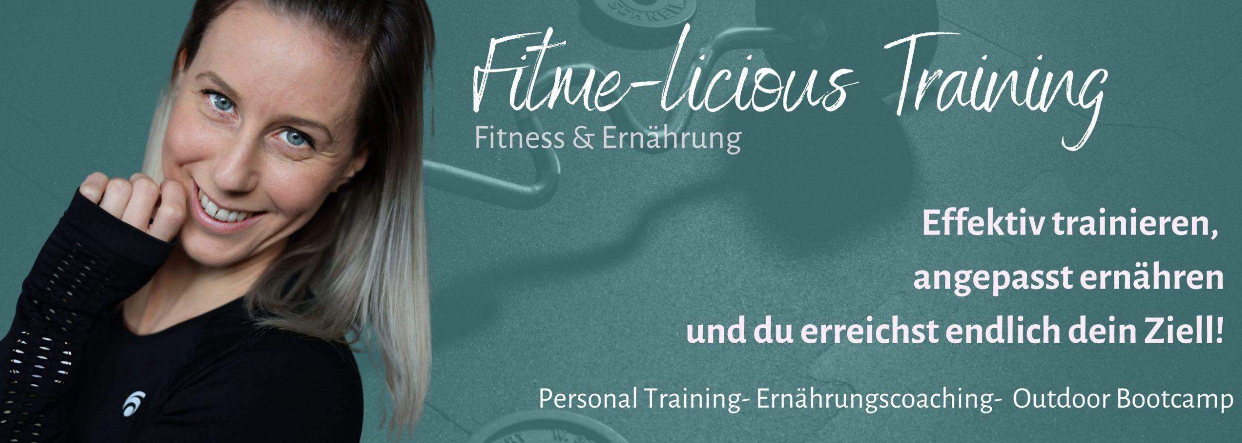 Fitness- und Ernährungstraining in Mödling